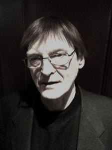 Pfarrer Boto Mey