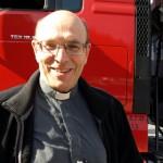 Pater Harold Bumann